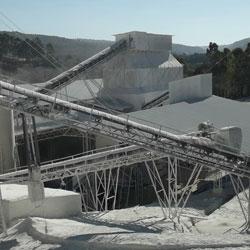 Fábrica Inducal em Caçapava do Sul